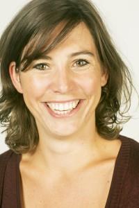 Yvette Haas