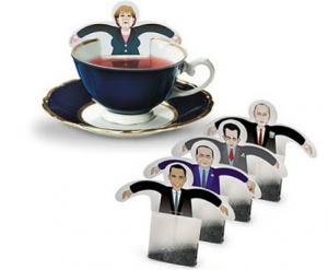 Deze creatieve theezakjes zien er echt gaaf uit in een mok!